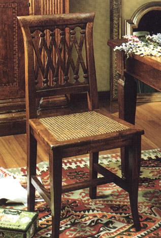 Brunelleschi Chair art.108 - на 360.ru: цены, описание, характеристики, где купить в Москве.