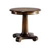 24-552-1 PEDESTAL SIDE TABLE - на 360.ru: цены, описание, характеристики, где купить в Москве.