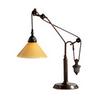 MRL192 PULLEY SYSTEM DESK LAMP - на 360.ru: цены, описание, характеристики, где купить в Москве.