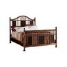17-250-1 QUEEN MALACCA BED - на 360.ru: цены, описание, характеристики, где купить в Москве.