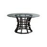 17-401-1 RATTAN DINING TABLE - на 360.ru: цены, описание, характеристики, где купить в Москве.