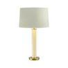 PH210I LEATHER COLUMN LAMP (IVORY) - на 360.ru: цены, описание, характеристики, где купить в Москве.