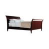 3424-05 SLEIGH BED (QUEEN) - на 360.ru: цены, описание, характеристики, где купить в Москве.
