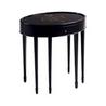 3557 OVAL END TABLE - на 360.ru: цены, описание, характеристики, где купить в Москве.