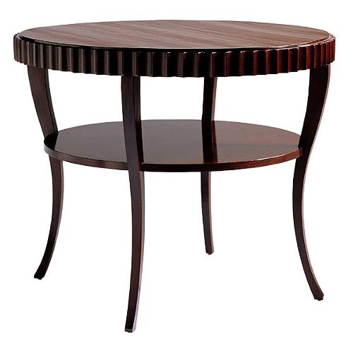 3465 FLUTED TABLE - на 360.ru: цены, описание, характеристики, где купить в Москве.