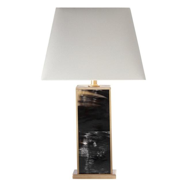 MRL001 HORN TABLE LAMP - на 360.ru: цены, описание, характеристики, где купить в Москве.