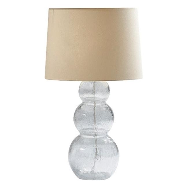 MRL015 SEEDED GLASS TRIPLE BALL LAMP - на 360.ru: цены, описание, характеристики, где купить в Москве.
