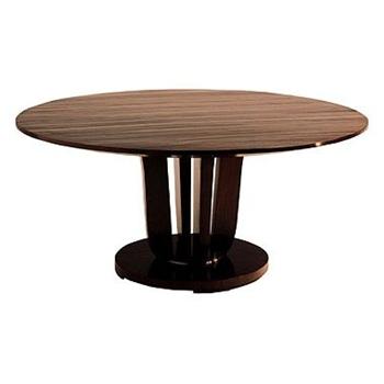 3437 ROUND DINING TABLE - на 360.ru: цены, описание, характеристики, где купить в Москве.