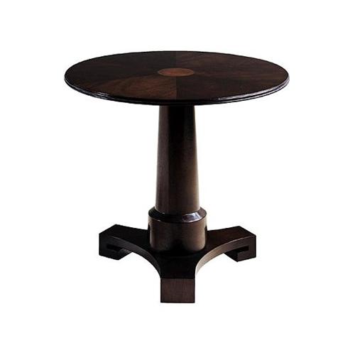 7863 PEDESTAL SIDE TABLE - на 360.ru: цены, описание, характеристики, где купить в Москве.