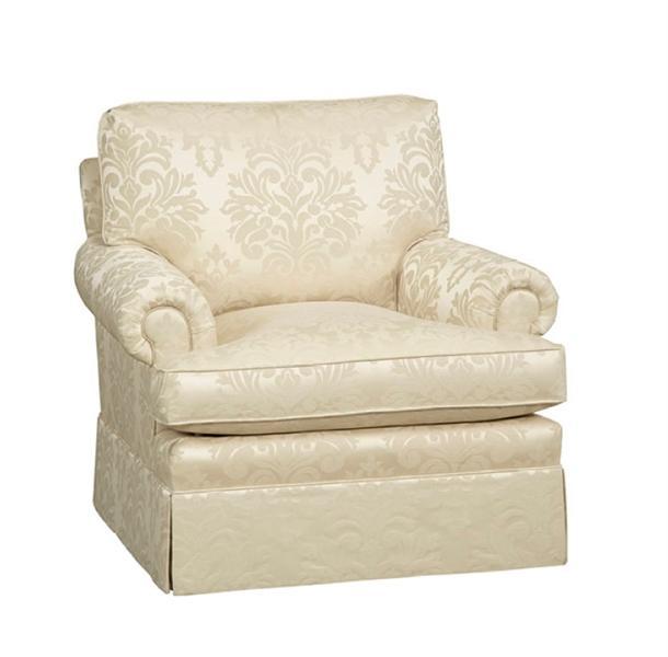 121-37 Hampton Chair - на 360.ru: цены, описание, характеристики, где купить в Москве.