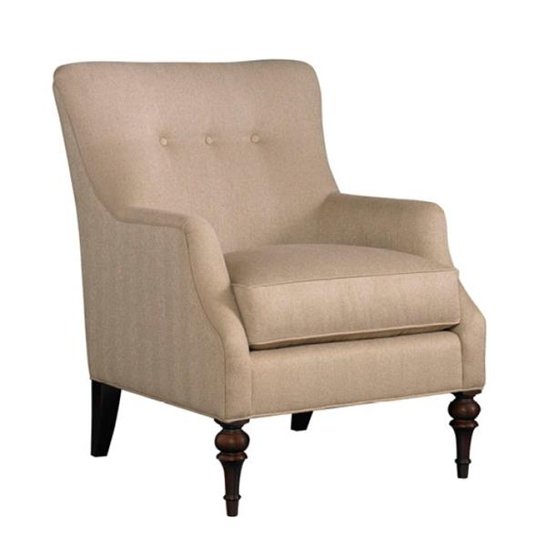 6946C Maxwell Lounge Chair - на 360.ru: цены, описание, характеристики, где купить в Москве.