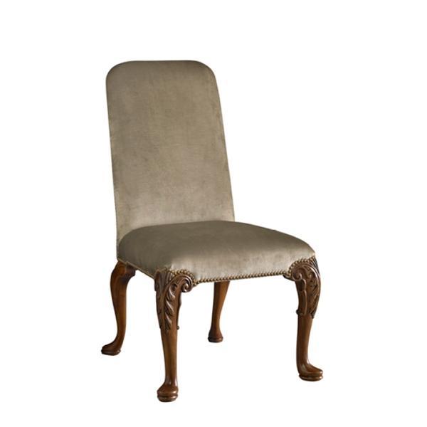 5348 Queen Anne Walnut Side Chair - на 360.ru: цены, описание, характеристики, где купить в Москве.