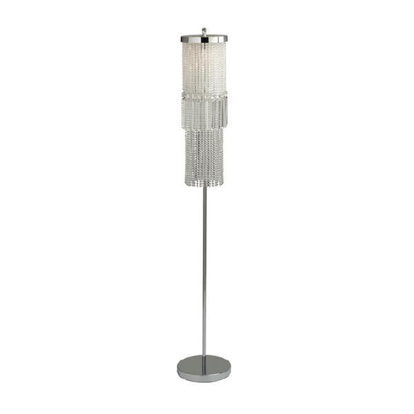 JG206 CRISTOL FLOOR LAMP - на 360.ru: цены, описание, характеристики, где купить в Москве.