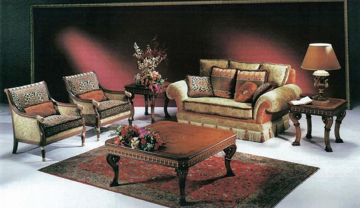 Итальянская Мебель Гостиная В Москве