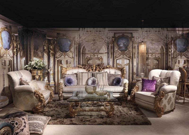Hermitage sitting room - на 360.ru: цены, описание, характеристики, где купить в Москве.