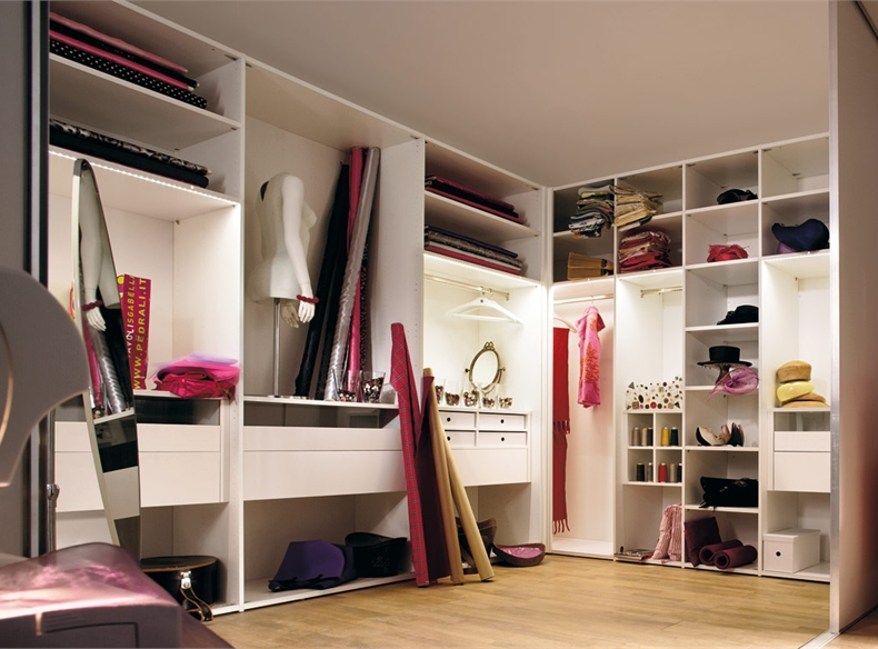 flexx wardrobe interior 01. Black Bedroom Furniture Sets. Home Design Ideas