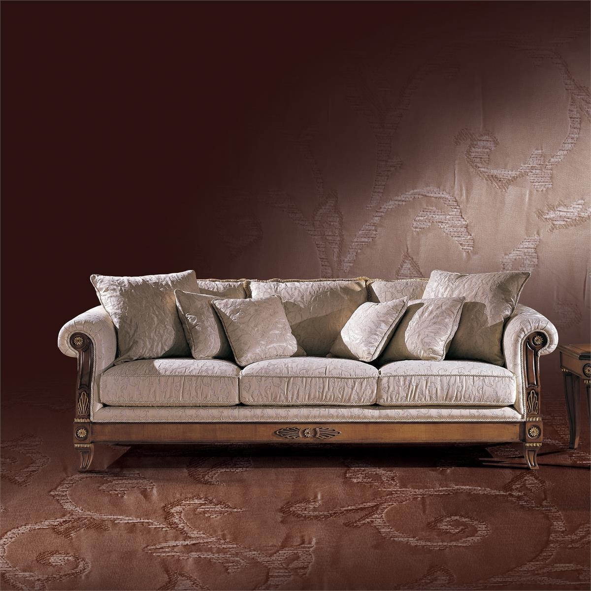 Carrol sofa - на 360.ru: цены, описание, характеристики, где купить в Москве.