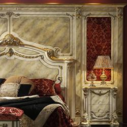 De-luxe panels