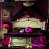 De-luxe bed  - на 360.ru: цены, описание, характеристики, где купить в Москве.
