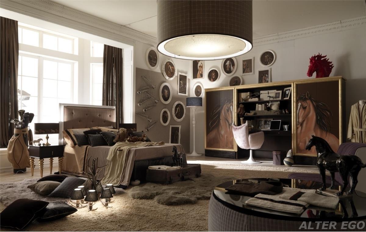 Bedroom Boy Horse - на 360.ru: цены, описание, характеристики, где купить в Москве.