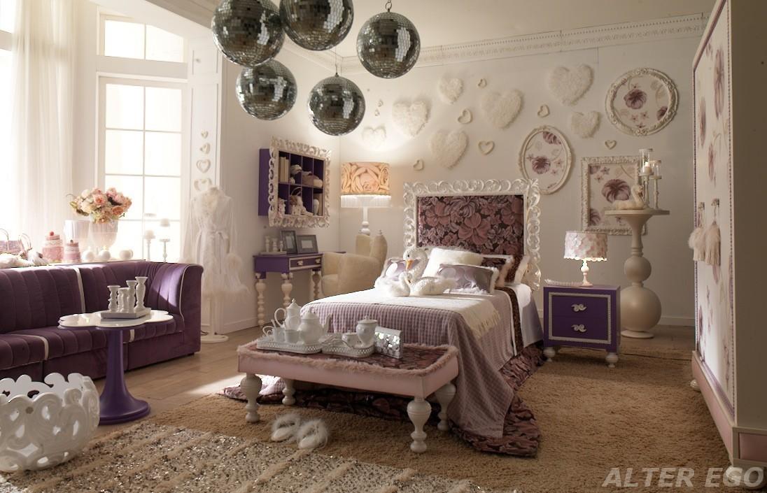 Bedroom Lilla - на 360.ru: цены, описание, характеристики, где купить в Москве.
