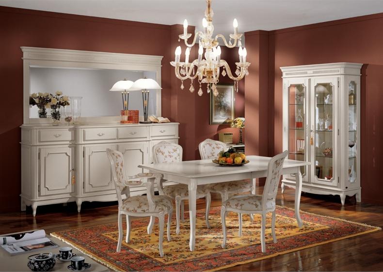 Francesca Dining room - на 360.ru: цены, описание, характеристики, где купить в Москве.