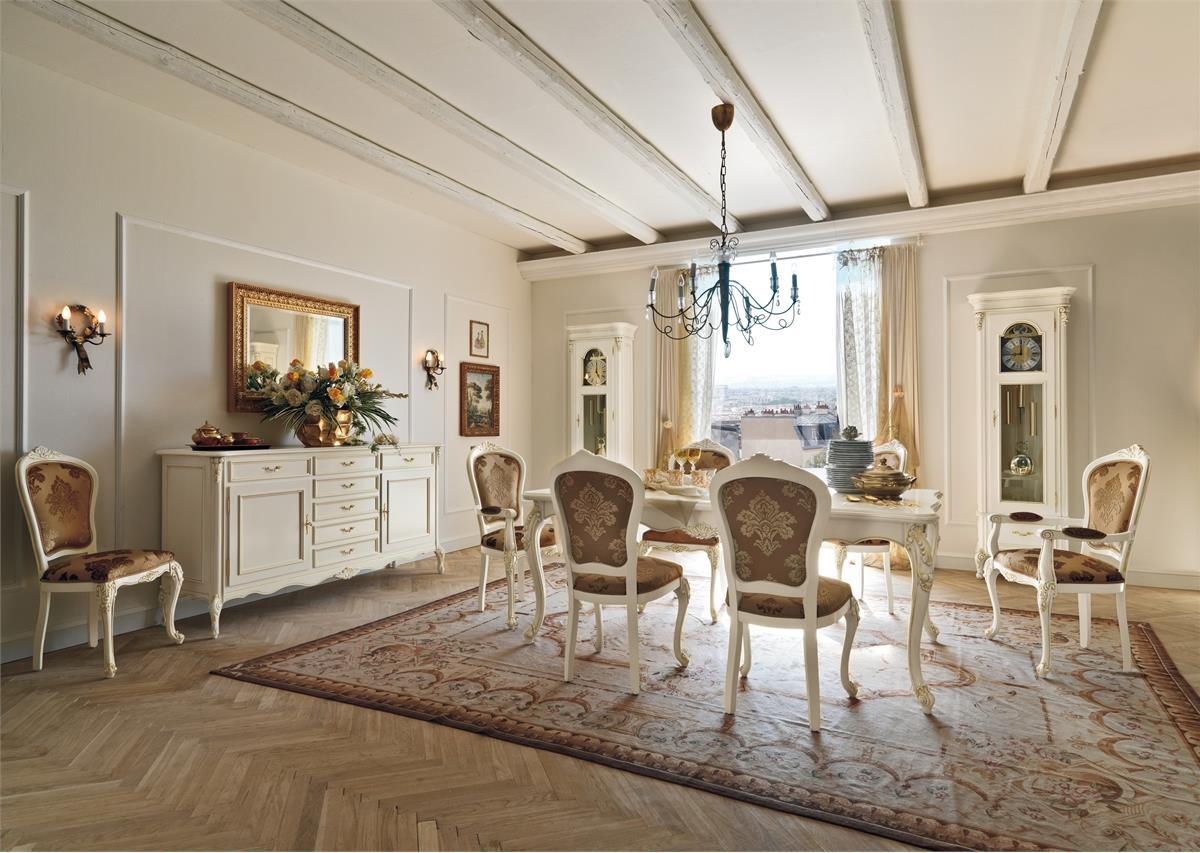 Benedetta Dining room_01 - на 360.ru: цены, описание, характеристики, где купить в Москве.