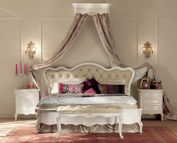Benedetta Bedroom_02 - на 360.ru: цены, описание, характеристики, где купить в Москве.