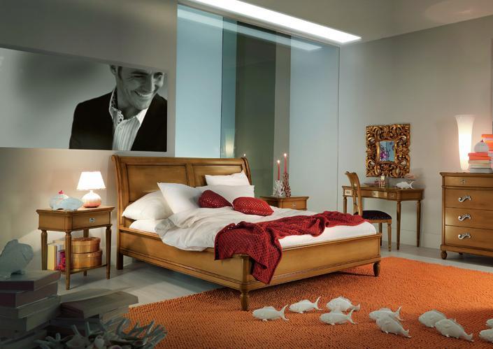 Como Bedroom_01 - на 360.ru: цены, описание, характеристики, где купить в Москве.