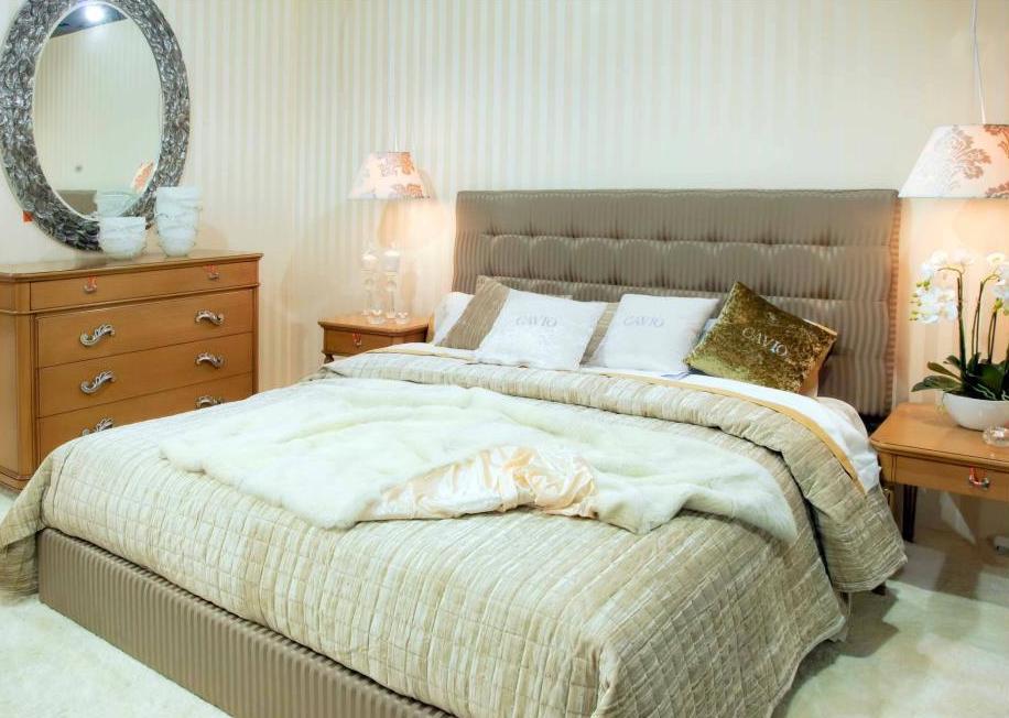 Como Bedroom_03 - на 360.ru: цены, описание, характеристики, где купить в Москве.
