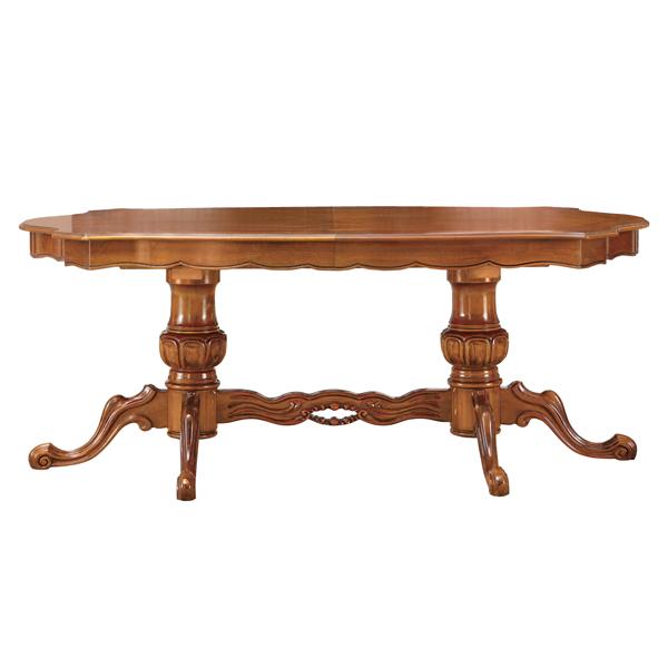 Обеденный стол овальный раздвижной своими руками