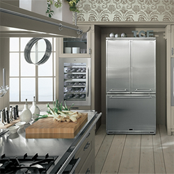 English Mood kitchen cabinet