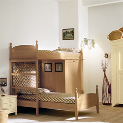 Tola bed