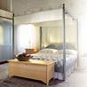 Ansouis bed - на 360.ru: цены, описание, характеристики, где купить в Москве.