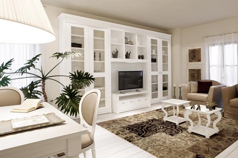 English Mood livingroom 07 - на 360.ru: цены, описание, характеристики, где купить в Москве.
