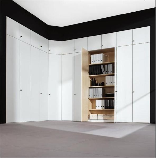 horizont 8000. Black Bedroom Furniture Sets. Home Design Ideas