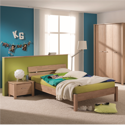 Eike youth bed
