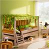 Jungle bed canopy - на 360.ru: цены, описание, характеристики, где купить в Москве.
