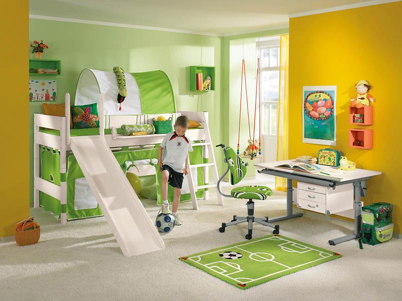 Детская комната для мальчика 12 лет фото.