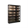 Шкаф библиотечный QF8156-00Ygrange - на 360.ru: цены, описание, характеристики, где купить в Москве.
