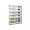 Шкаф библиотечный QF8156-00Yprovence - на 360.ru: цены, описание, характеристики, где купить в Москве.