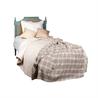 Кровать Rest односпальная 03/12DF6120-03G2Y/grey - на 360.ru: цены, описание, характеристики, где купить в Москве.