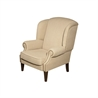 Кресло Y05upholstered/natural - на 360.ru: цены, описание, характеристики, где купить в Москве.
