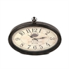 Часы овал 24219 - на 360.ru: цены, описание, характеристики, где купить в Москве.