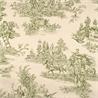 Ткань жуи зеленый 780370 - на 360.ru: цены, описание, характеристики, где купить в Москве.