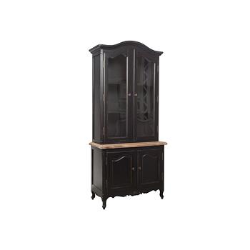 Шкаф для посуды Grange KF044-19grange - на 360.ru: цены, описание, характеристики, где купить в Москве.