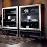 Display cabinets - на 360.ru: цены, описание, характеристики, где купить в Москве.