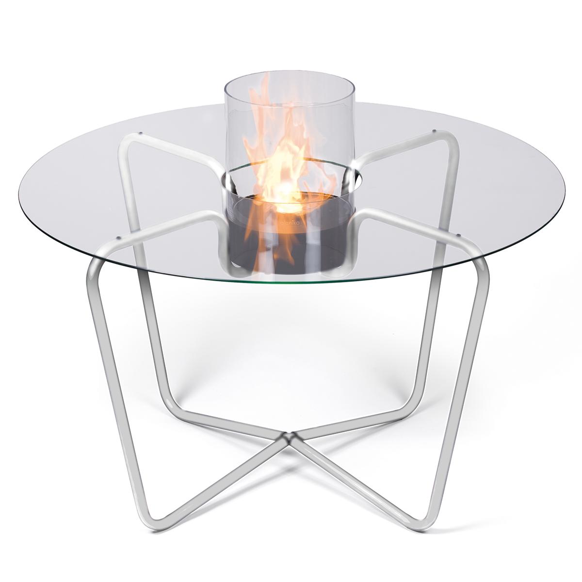 Fire Table - на 360.ru: цены, описание, характеристики, где купить в Москве.