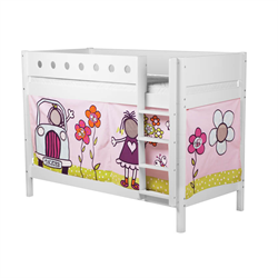 Flexa bunk bed Summer