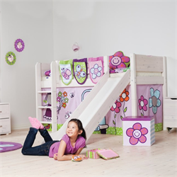 Flexa kids room Summer